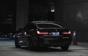 BMW M340i Design