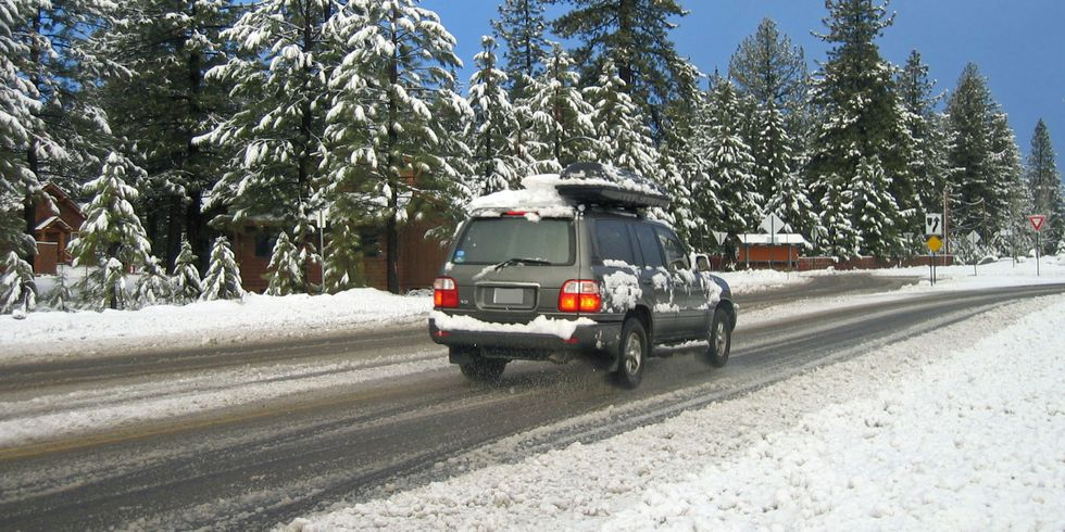 How to Maintain car in winters