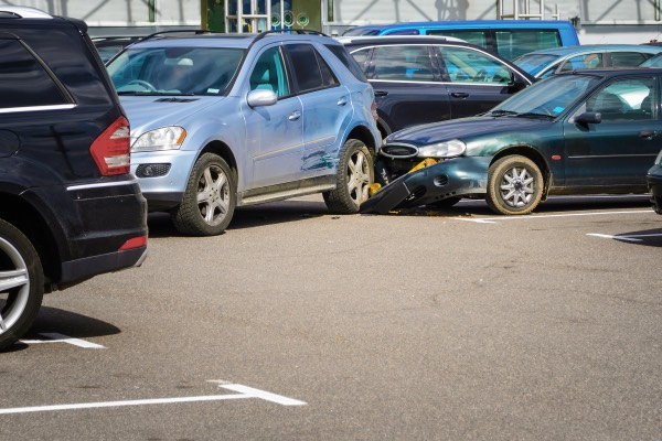 Protecting Your Car From Parking Lot Accidents