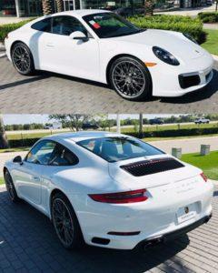 Porsche 911 Carrera review