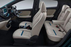 Tata altroz Interior Review