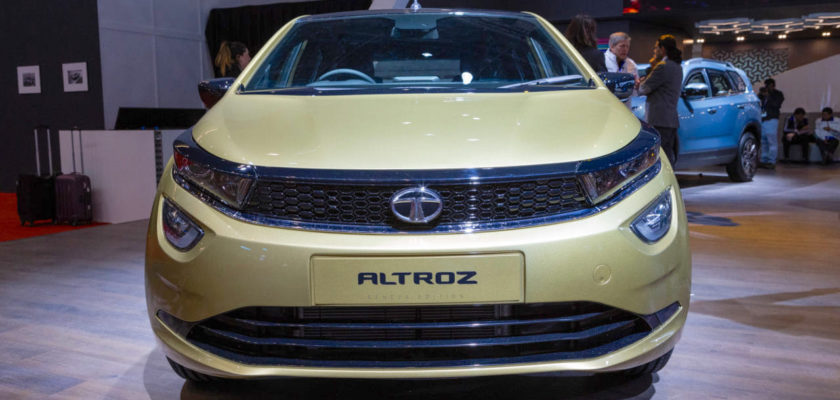 Tata altroz review