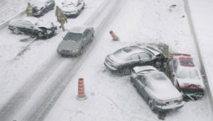 Winter Car safety Tips