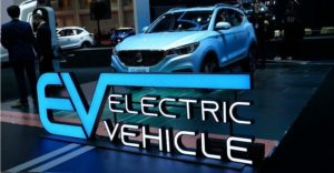 ZS Electric SUV Review