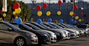 free cars for veterans