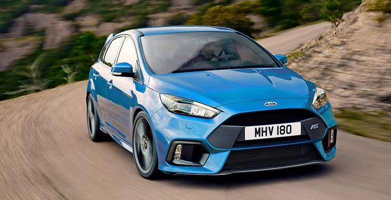 ford-focus Performance Review