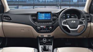 hyundai verna 2020 Interior review