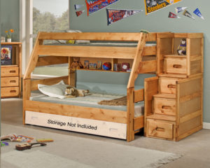 free beds for low income families