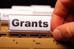 funding and support program