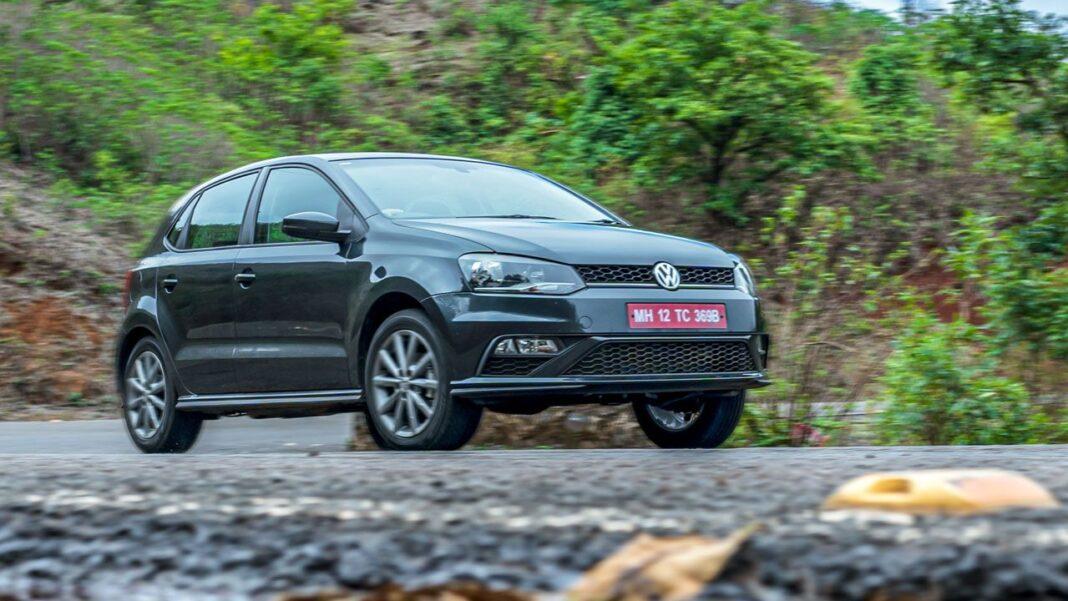 Volkswagen polo reviews