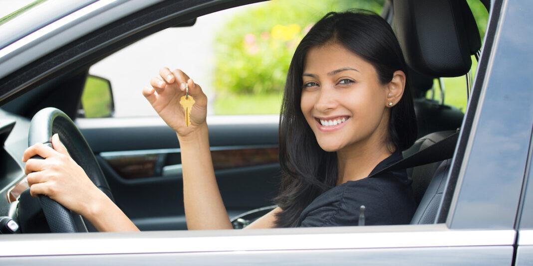 buying a car on craigslist