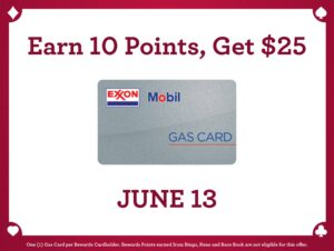 free gas cards for low income families