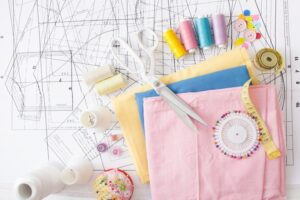 Places to Sell Sewing Patterns Online