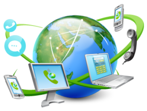 How to make international call