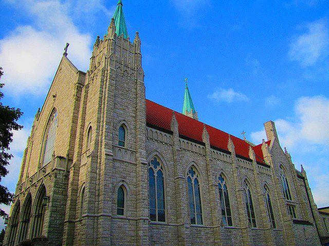 Top Churches That Help With Rent Near Me