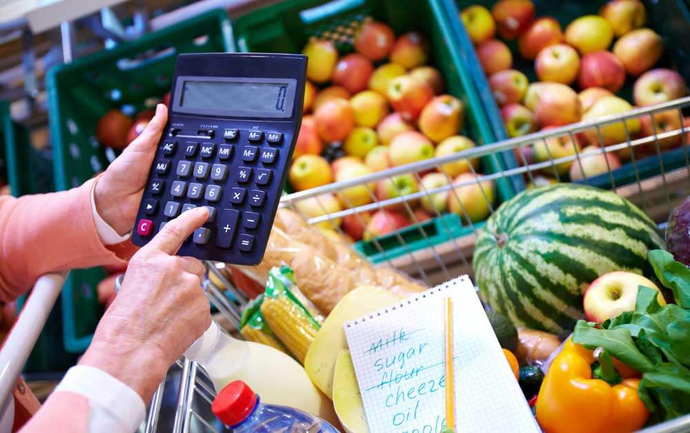Cut your grocery bills