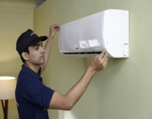Free air conditioners from the government 2020
