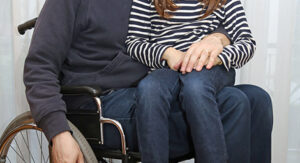 financial aid for students with disabled parents