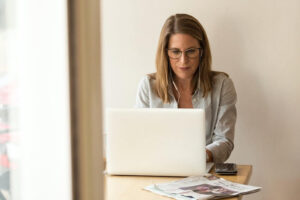 Prepare small business budget