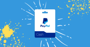 Get Free PayPal Money Instantly