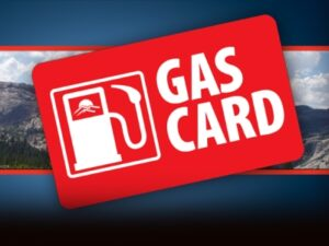 Free gas cards for the unemployed