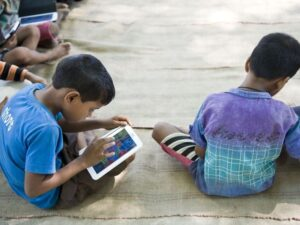 free tablet for low income families