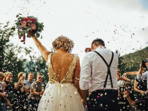 government grants for a wedding