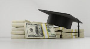 How to Pay for Grad School