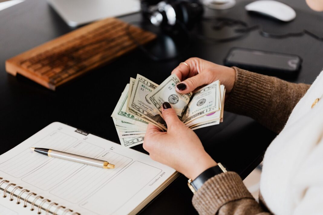 Ways to save cash fast